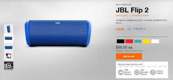 portable jbl