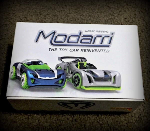 Modarri-cars