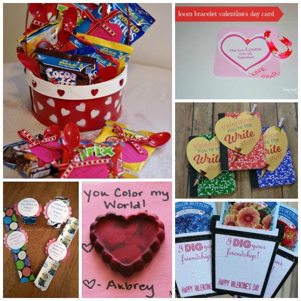 DIY-Valentine-Roundup
