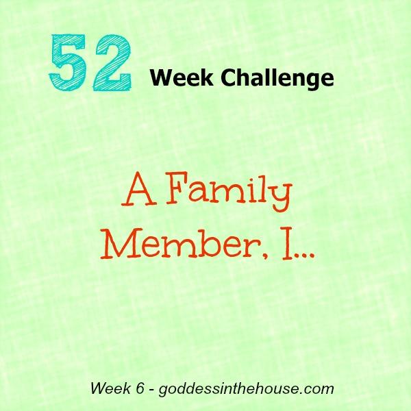 52-week-challenge-week6