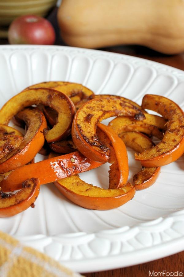 Spicy-Honey-Roast-Pumpkin-recipe