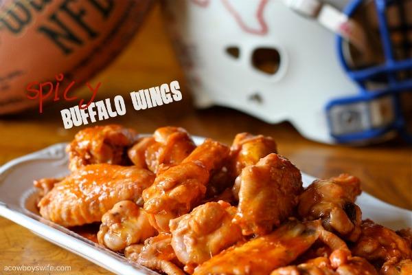 Spicy-Buffalo-Wings-Appetizer