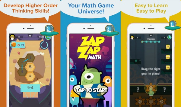 math app for kids
