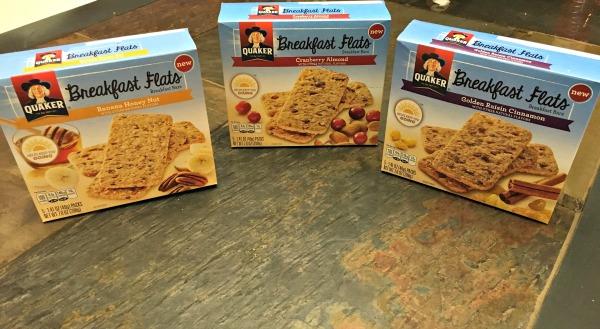 portable breakfast foods