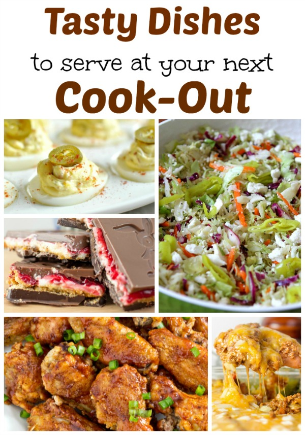great bbq recipes