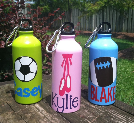 personalized back to school