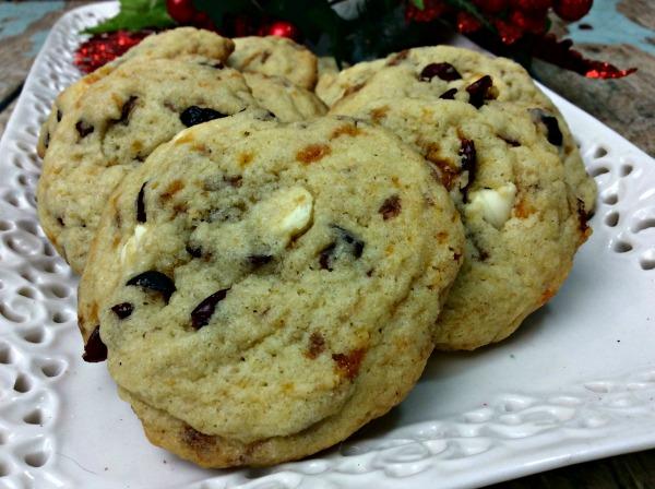 butterfinger cookies