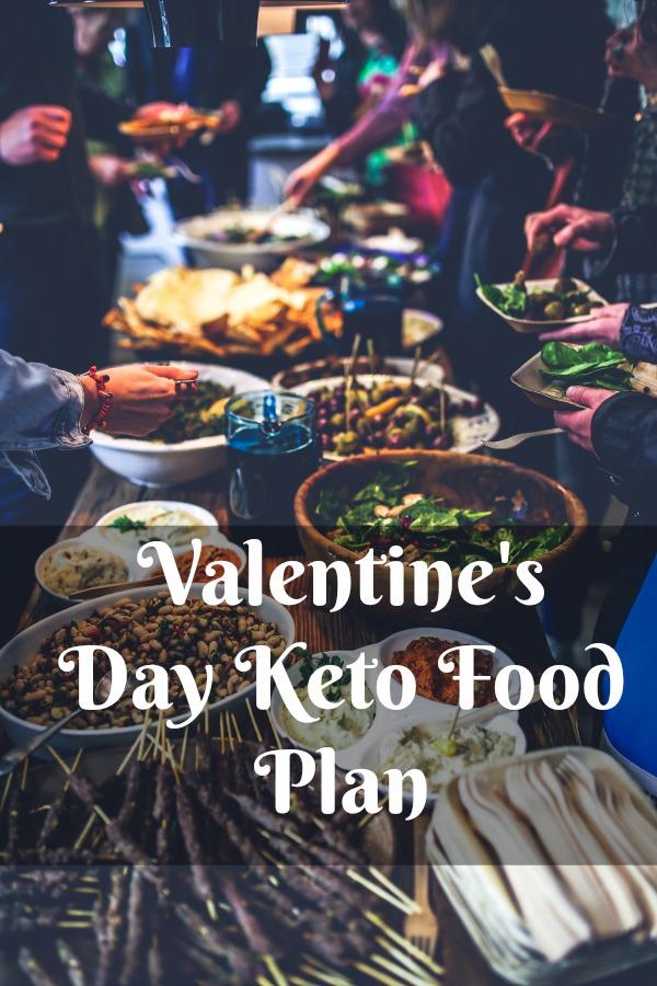 Valentine's day keto
