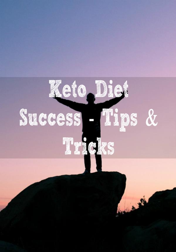 keto diet success