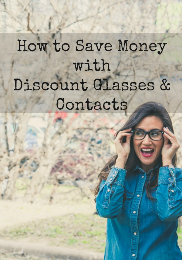 discount glasses and contacts