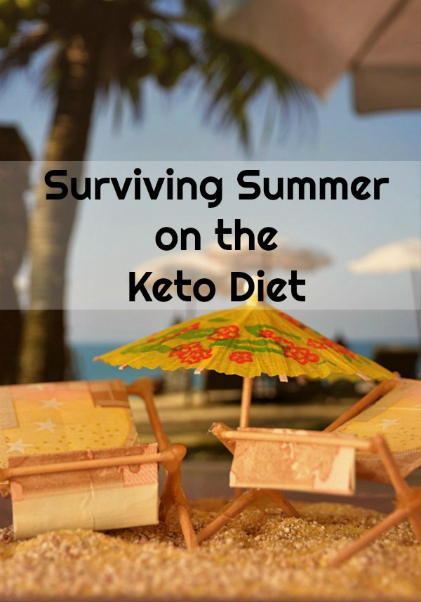 surviving summer