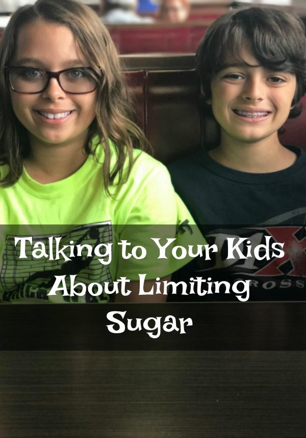 limiting sugar