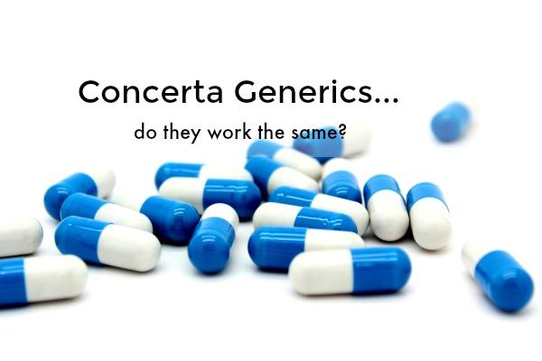 Top Five Methylin Er Generic Brands - Circus