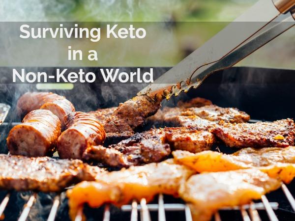 non-keto world