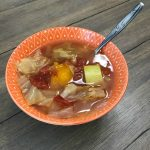 turkey cabbage soup