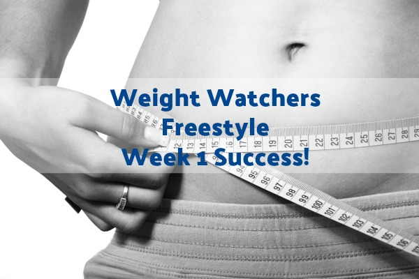 weight watchers freestyle
