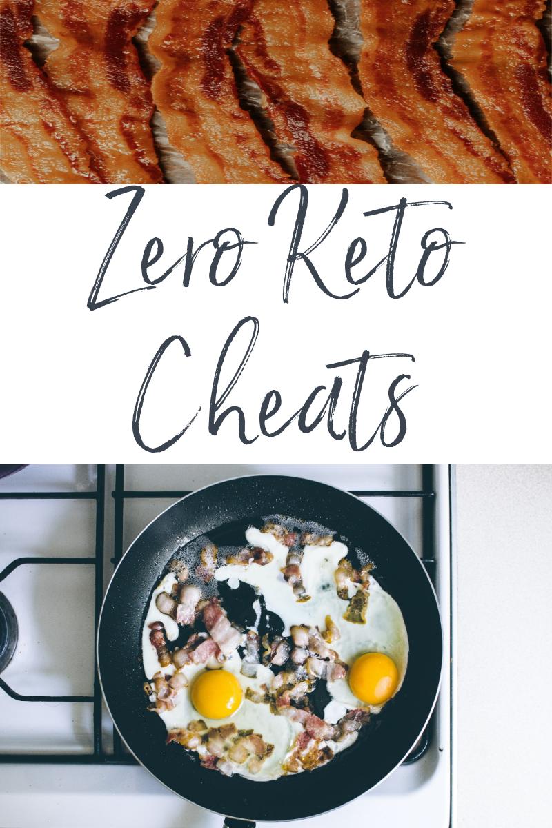zero keto cheats